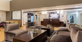 La Quinta Inn & Suites by Wyndham Spokane Valley - ספוקיין - טרקלין