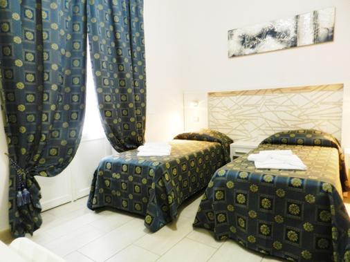 Vatican Rome B&B - Rome - Phòng ngủ