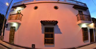 Casa Edith - Cartagena de Indias - Edificio