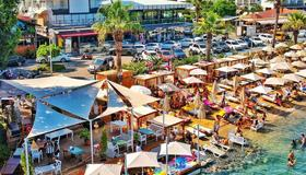 Heaven Beach Otel - Marmaris - Outdoor view