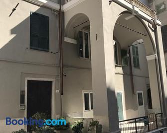 B&B Casa Fenoglio - Ventimiglia - Edificio