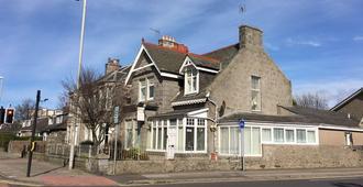 Brentwood Villa Bed And Breakfast - Aberdeen - Building