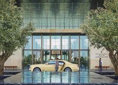 Four Seasons Hotel Bahrain Bay - Manama - Byggnad
