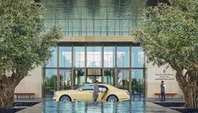 Four Seasons Hotel Bahrain Bay - Manama - Edificio