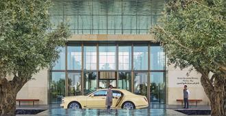 Four Seasons Hotel Bahrain Bay - מאנאמה