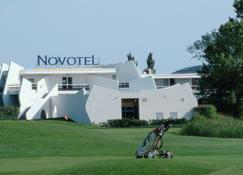 Novotel La Grande-Motte Golf - La Grande-Motte - Building