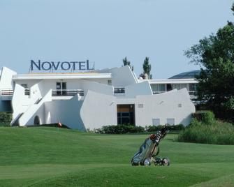 Novotel La Grande-Motte Golf - La Grande-Motte - Gebouw