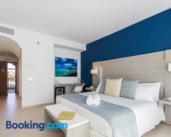 Royal Palm Resort & Spa - Adults Only - Morro Jable - Slaapkamer