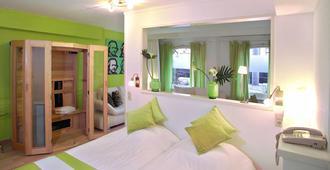 Hotel Rembrandt - Amsterdam - Makuuhuone