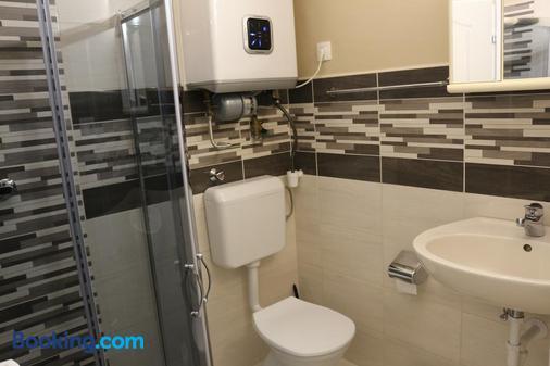 Levendulás Vendégház - Zalaegerszeg - Bathroom