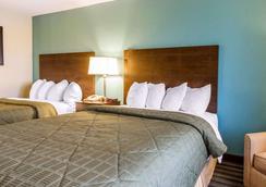 Quality Inn Murray University Area - Murray - Bedroom