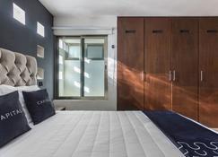 Luxury Apartments - Mérida - Habitación