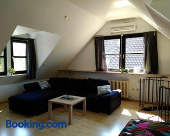 Katharina - Kempen - Sala de estar