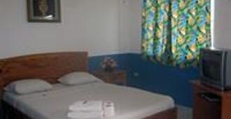 Supermanongs Assisted Living Apartelle - Angeles City