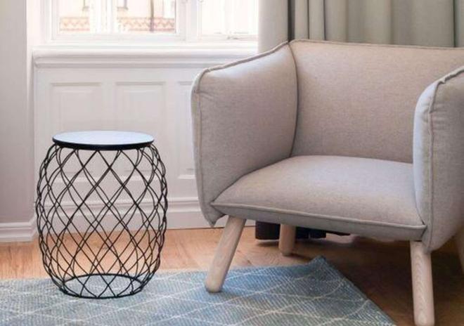Clarion Collection Hotel Borgen - Örebro - Living room
