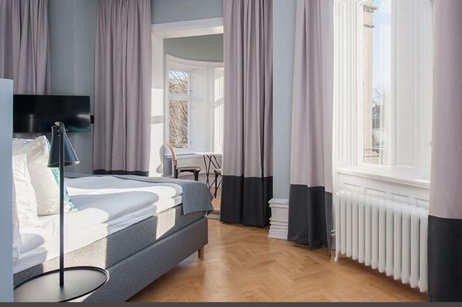 Clarion Collection Hotel Borgen - Örebro - Bedroom