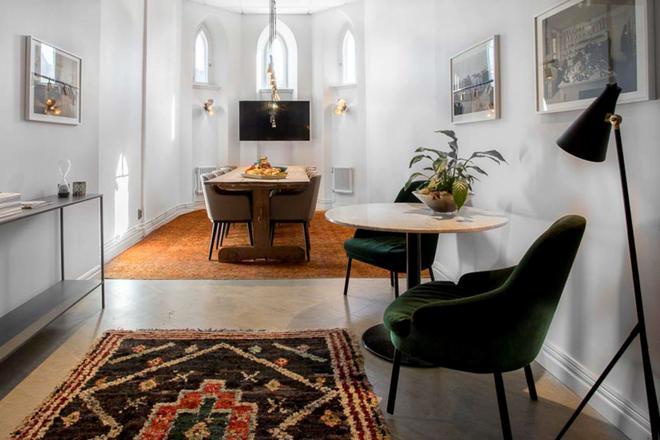 Clarion Collection Hotel Borgen - Örebro - Dining room