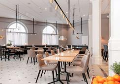 Clarion Collection Hotel Borgen - Örebro - Restaurant
