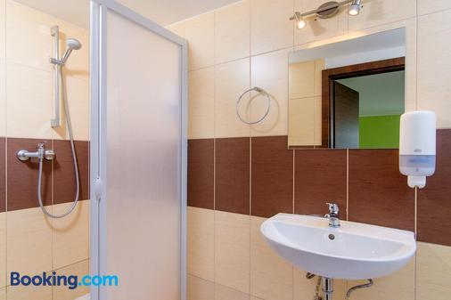 Hotel Max - Prague - Bathroom