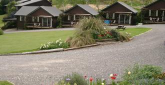 Greenacres Alpine Chalets & Villas - Hanmer Springs