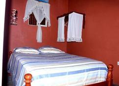Ecole Les Poupons - Cabo Haitiano - Habitación