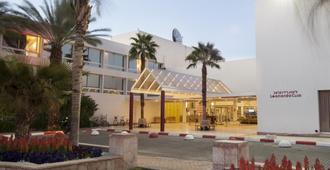 מלון לאונרדו קלאב אילת - אילת