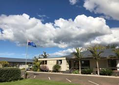 Aotearoa Lodge - Whitianga - Bina