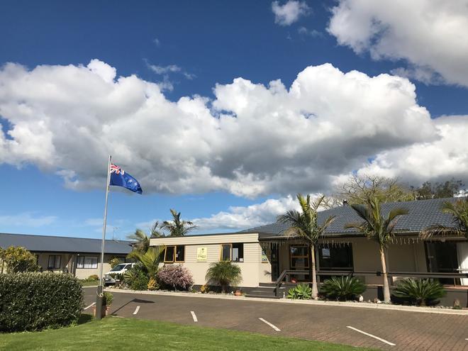 Aotearoa Lodge - Whitianga - Edificio