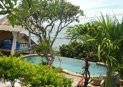 Paradise Bungalows Bali - Abang - Pool
