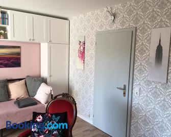 Zur Agger - Gummersbach - Living room