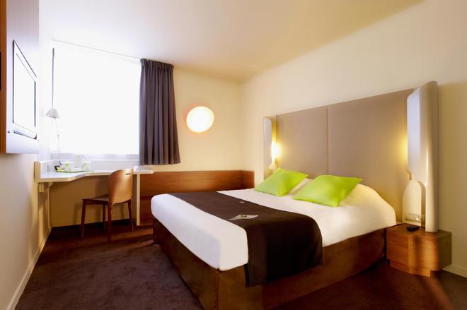 Campanile Toulouse Sud Balma - Cité De L'espace - Toulouse - Bedroom
