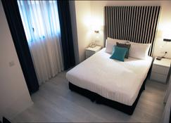 Best Western Regency Suites - Tel Aviv - Camera da letto
