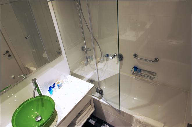 Best Western Regency Suites - Tel Aviv - Bathroom