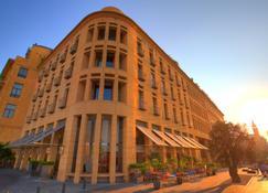Le Gray - Beyrut - Bina