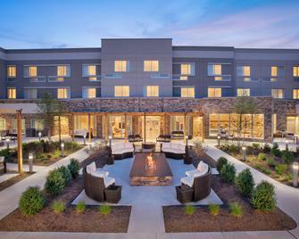 Courtyard by Marriott Wayne Fairfield - Wayne - Edificio