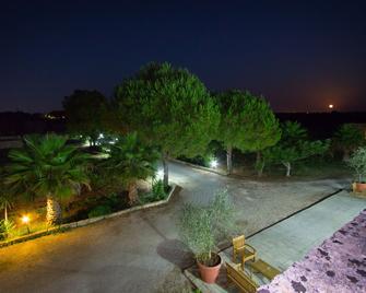 Masseria Palombara - Salve - Outdoors view