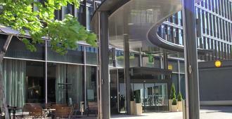 Holiday Inn Helsinki - West Ruoholahti - Helsinki - Building