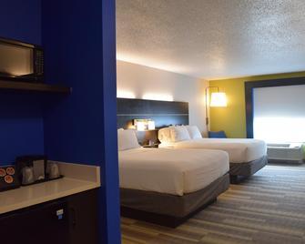 Holiday Inn Express Hotel & Suites Sparta, An IHG Hotel - Sparta - Schlafzimmer