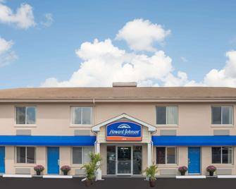Howard Johnson by Wyndham Springfield - Springfield - Gebäude