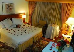 Hotel María Isabel Bogotá - Bogotá - Bedroom