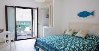 N'Amuri Residence - Castellammare del Golfo - Bedroom