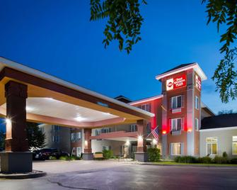 Best Western Plus Coldwater Hotel - Coldwater - Building