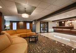 Best Western Plus Coldwater Hotel - Coldwater - Lobby
