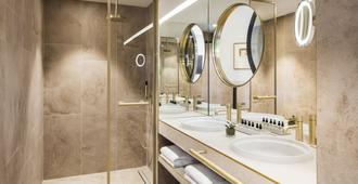 Maison Albar Hotels L'Imperator - Nîmes - Kylpyhuone
