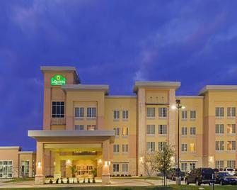 La Quinta Inn & Suites by Wyndham Burleson - Burleson - Edificio