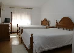 O Resineiro - Chaves - Bedroom