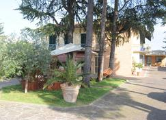 Marinetta Bed & Breakfast - Signa - Outdoor view