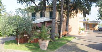 Marinetta Bed & Breakfast - Signa - Outdoor view