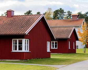 Högbo Brukshotell - Sandviken (Gävleborg) - Gebouw