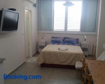 Herzliya Center Apartments - Herzliya - Bedroom